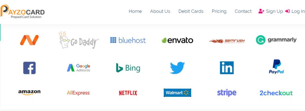 Free Virtual Mastercard - Payzocard